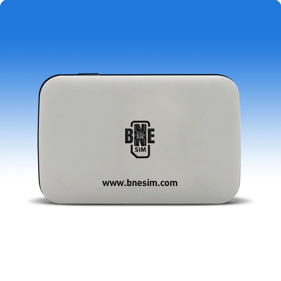 Portable Wifi Router For International Travel