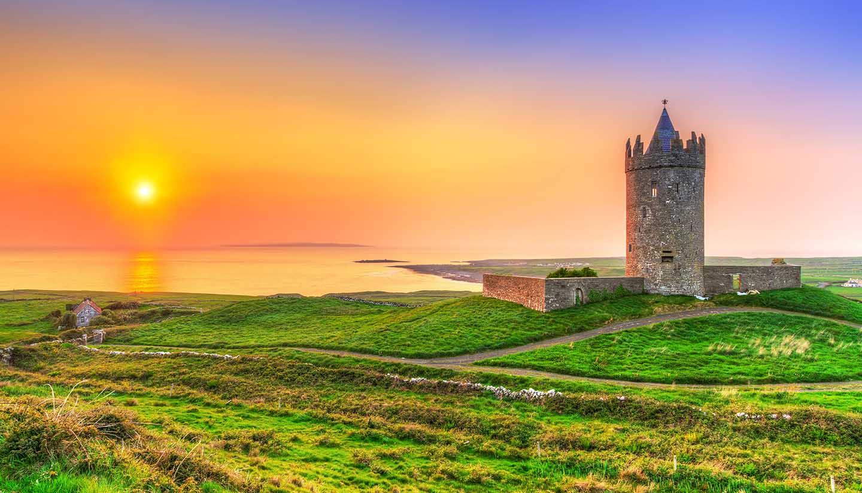 Ireland Sim Card Travel