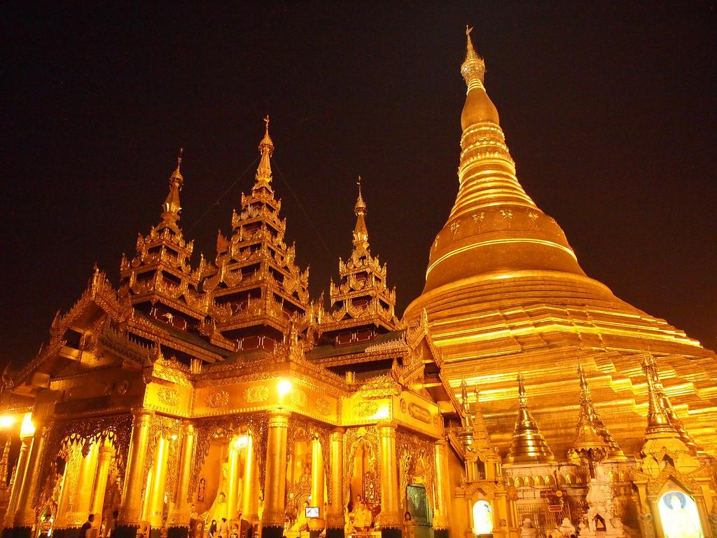 Myanmar - BNESIM