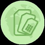 MULTI-FORMAT SIM CARD