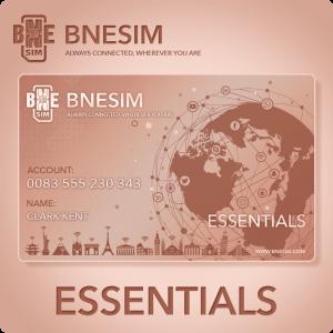 BNESIM - Enterprise Essentials