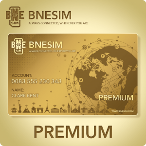 BNESIM - Enterprise Premium