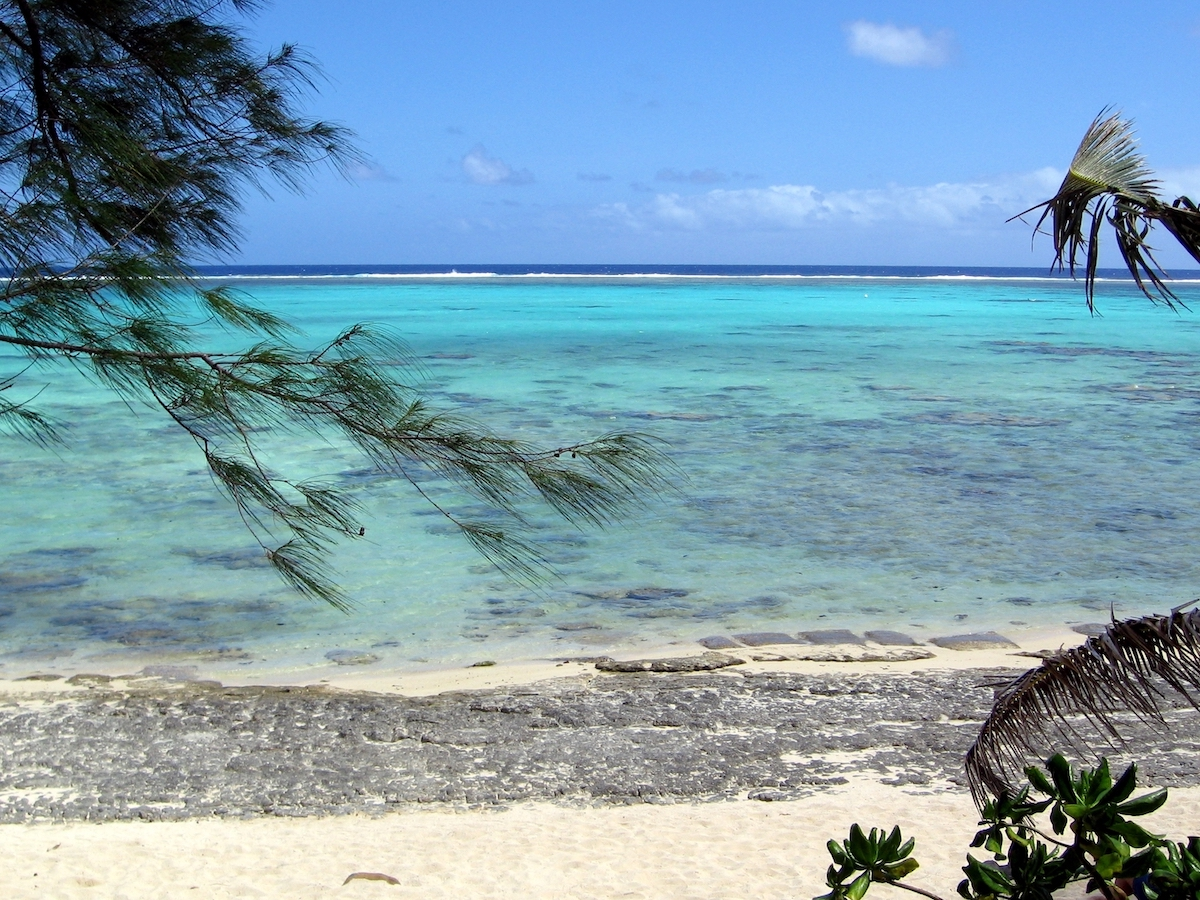best SIM card for cook islands